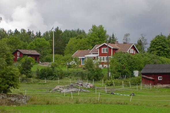 Sommargård