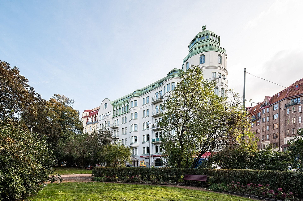 HD Vasa Kyrkogata 1 2019-10-07