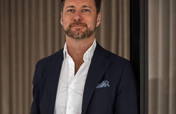 Henrik Dahlbäck