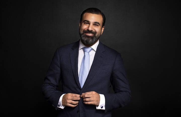 Amir Dehghan
