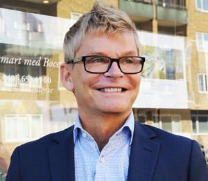 Lennart Andén