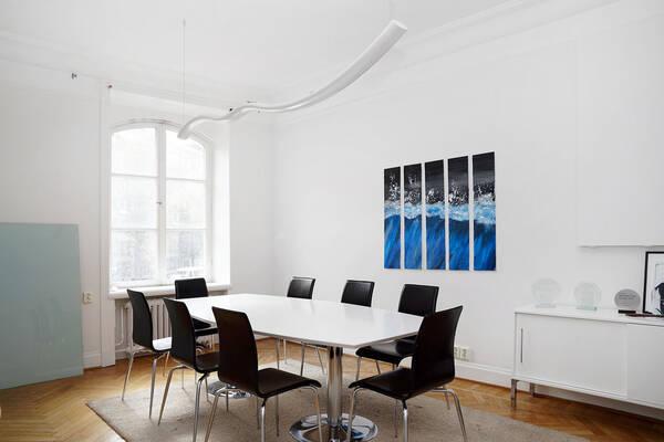Konferens/mötesrum
