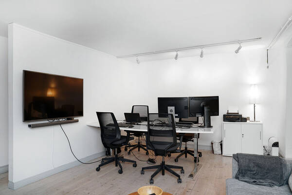 Kontor/mötesrum