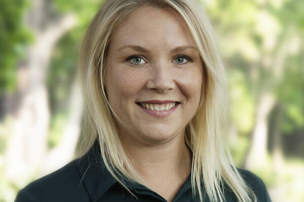 Caroline Andersson