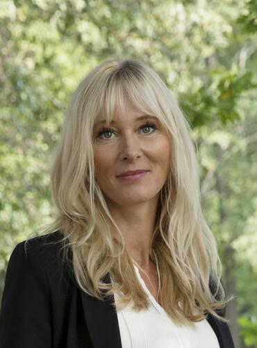 Kristina Ekberg