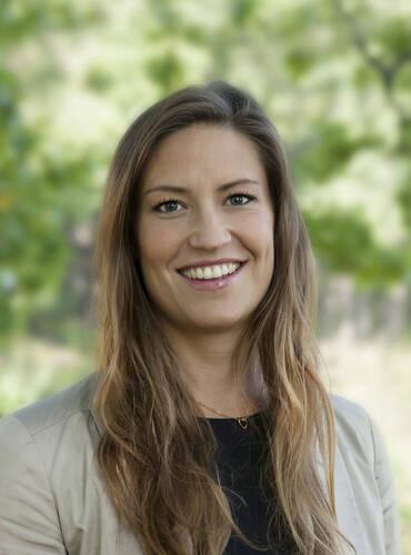 Karin Kellander