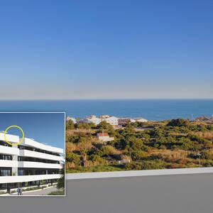 Exklusiva lägenheter endast 600 m från stranden!