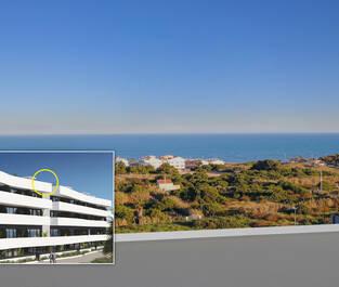 esSence Terrace View