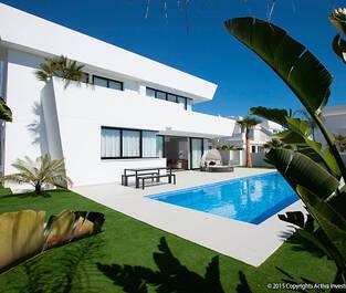 Quesada villas Damaris 3985 11266341