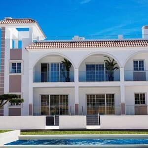 Nyckelfärdiga lägenheter Alicante!