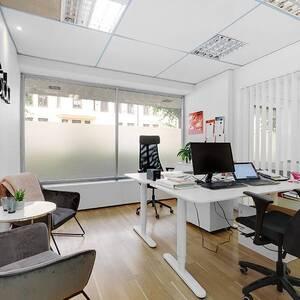 Bostadsrättslokal: Kontor på Roslagsgatan 24