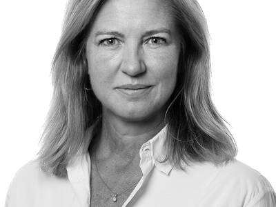 Louise Wallgren