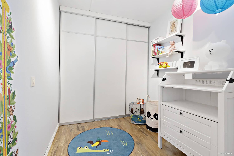 Klädkammare / barnrum / kontor
