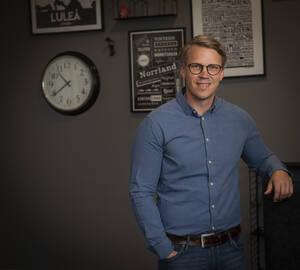 Jörgen Åström