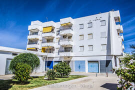 Strandnära lägenhet i La Caleta de Vélez
