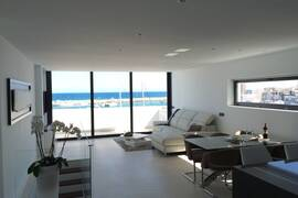 Nybyggt Penthouse Puerto Banus, Marbella