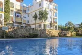 Costa del Sol - Fin lägenhet i västläge