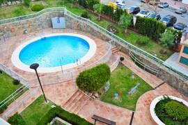 Fint renoverad lägenhet i centrala Estepona