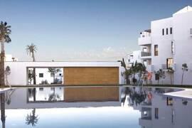 Nya lägenheter i Mijas Costa