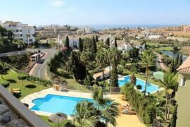 Lägenheten som har allt man kan önska sig till kanonpris i Riviera del sol