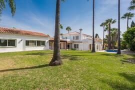 Villa i Calahonda på gångavstånd till stranden