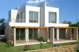 Parhus i Famagusta, North Cyprus