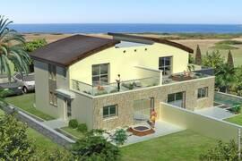 Villa i Tatilisu, North Cyprus