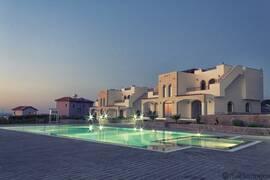 Radhus i Kyrenia, North Cyprus