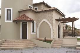 Villa i Esentepe, öster om Kyrenia, North Cyprus