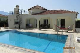 Villa i Alagadi, öster om Kyrenia, North Cyprus