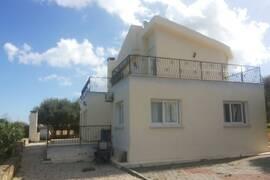 Villa i Ozankoy, Kyrenia, North Cyprus