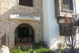 Villa i Catalkoy, öster om Kyrenia, North Cyprus