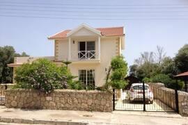Villa i Ozankoy, öster om Kyrenia, North Cyprus