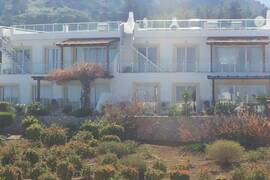 Lägenhet i Esentepe, öster om Kyrenia, North Cyprus