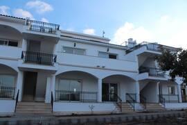 Lägenhet med 2 sovrum i  Esentepe