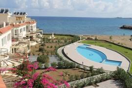 Lägenhet i Lapta, väster om Kyrenia, North Cyprus
