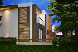 Villa i Famagusta, North Cyprus