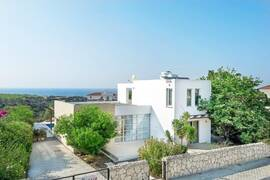 Villa olive i Esentepe