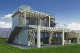 Tillfälle att förvärva 2 sovrums takvåning med bara 400 meter till havet