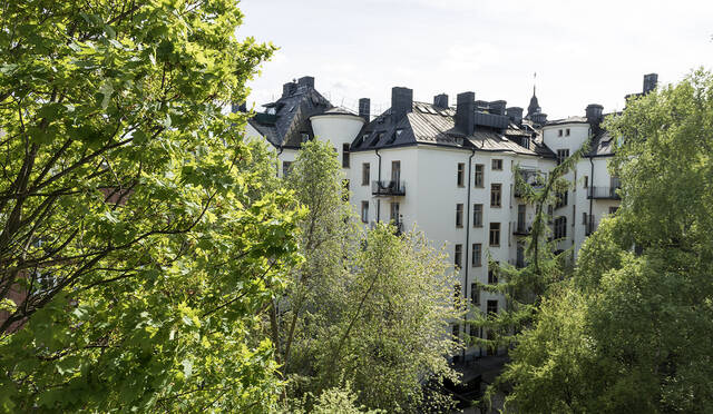 Bengt Ekehjelmsgatan 11