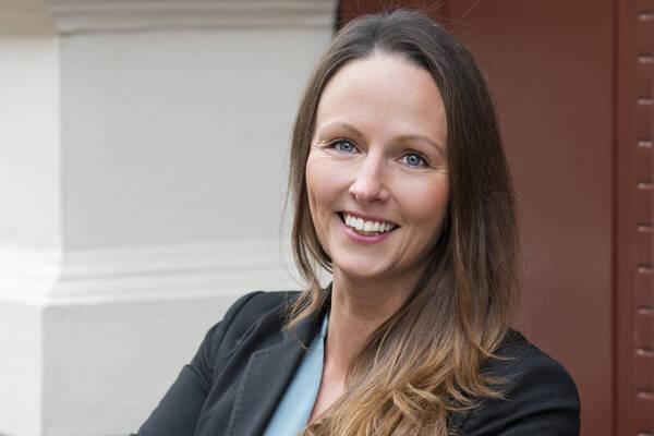 Marie Danielsson