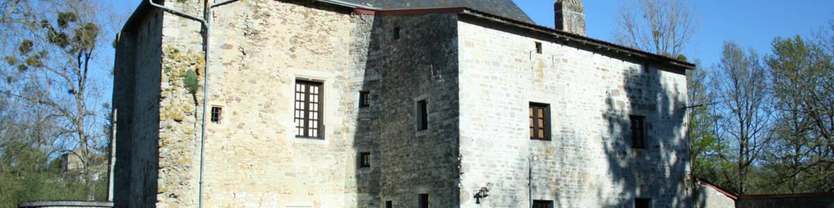 Chateau Aubigny
