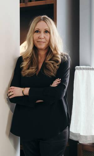 Susanne Hagensgård