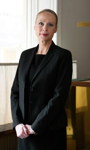 Christina Löfsten Oscarsson