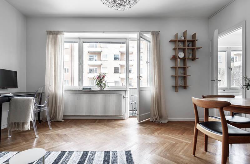 Nestor Fastighetsmäkleri – Wittstocksgatan 18 – Välbevarad mini-tvåa med härlig balkong!