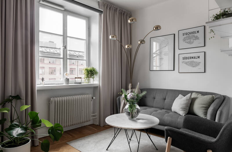 Nestor Fastighetsmäkleri – Götgatan 101 – Välplanerad tjugotalspärla med utsikt!