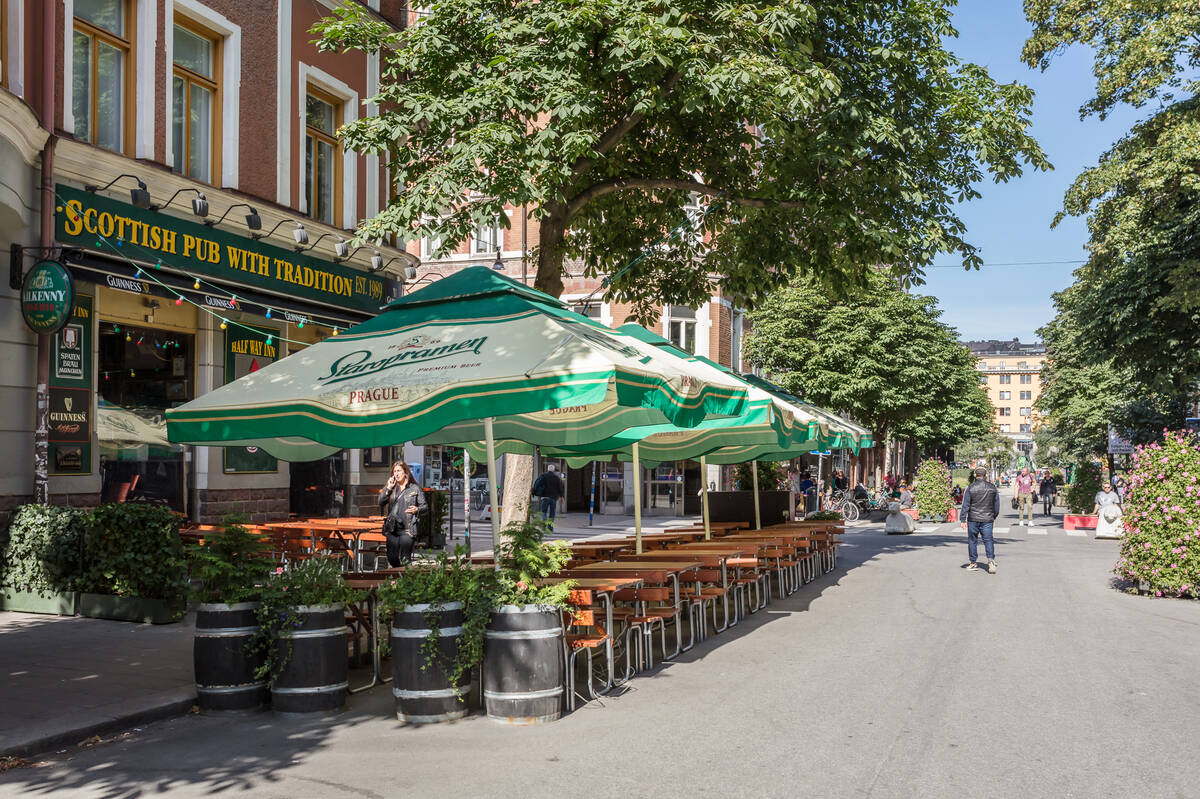 Swedenborgsgatan