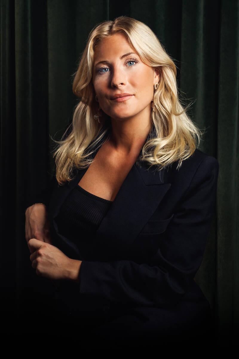 Louise Lindbäck