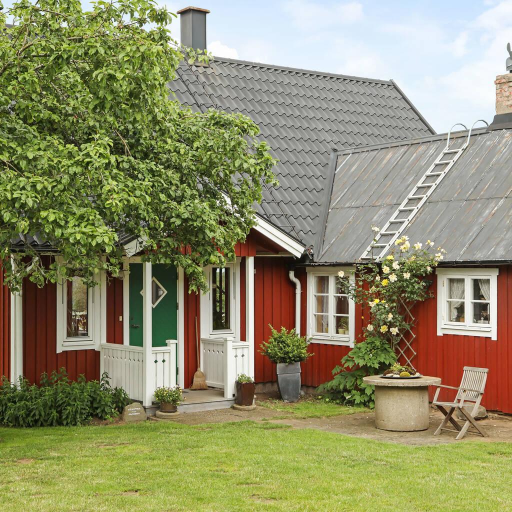 Här vill man bo!