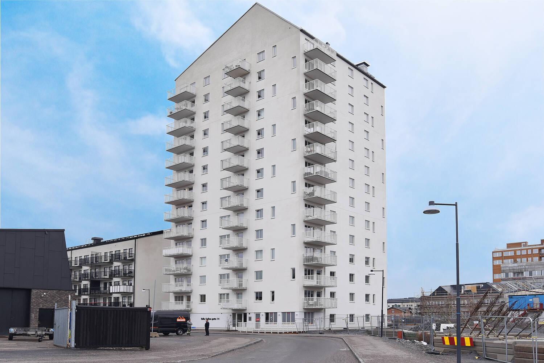Gutavsbergs högsta bostadshus